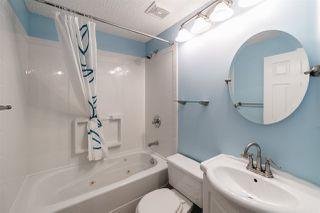 Photo 28: 47 DOUCETTE Place: St. Albert House for sale : MLS®# E4156308