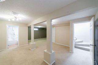 Photo 24: 47 DOUCETTE Place: St. Albert House for sale : MLS®# E4156308