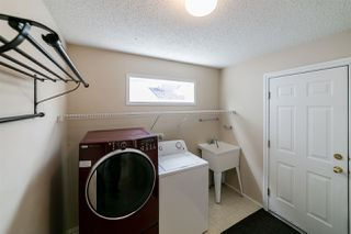 Photo 15: 47 DOUCETTE Place: St. Albert House for sale : MLS®# E4156308