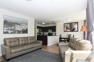 "Photo 3: 207 12075 228 Street in Maple Ridge: East Central Condo for sale in ""RIO"" : MLS®# R2369107"