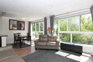 "Photo 4: 207 12075 228 Street in Maple Ridge: East Central Condo for sale in ""RIO"" : MLS®# R2369107"