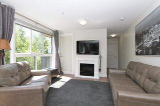 "Photo 2: 207 12075 228 Street in Maple Ridge: East Central Condo for sale in ""RIO"" : MLS®# R2369107"