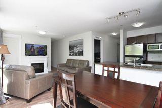"Photo 8: 207 12075 228 Street in Maple Ridge: East Central Condo for sale in ""RIO"" : MLS®# R2369107"