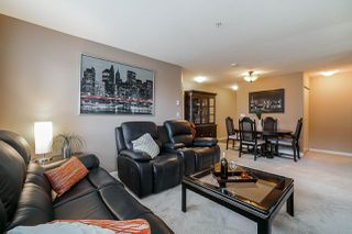 """Photo 8: 304 6815 188 Street in Surrey: Clayton Condo for sale in """"COMPASS"""" (Cloverdale)  : MLS®# R2370140"""