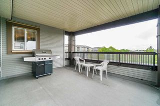 """Photo 14: 304 6815 188 Street in Surrey: Clayton Condo for sale in """"COMPASS"""" (Cloverdale)  : MLS®# R2370140"""