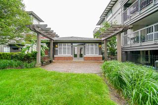 """Photo 17: 304 6815 188 Street in Surrey: Clayton Condo for sale in """"COMPASS"""" (Cloverdale)  : MLS®# R2370140"""