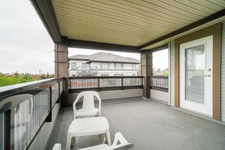 """Photo 15: 304 6815 188 Street in Surrey: Clayton Condo for sale in """"COMPASS"""" (Cloverdale)  : MLS®# R2370140"""