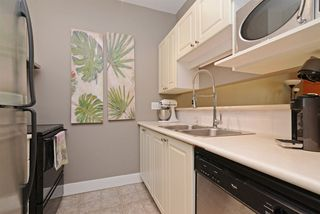 Photo 9: 40 2422 HAWTHORNE Avenue in Port Coquitlam: Central Pt Coquitlam Condo for sale : MLS®# R2371658