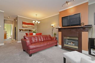 Photo 4: 40 2422 HAWTHORNE Avenue in Port Coquitlam: Central Pt Coquitlam Condo for sale : MLS®# R2371658