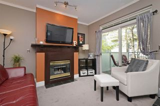 Photo 3: 40 2422 HAWTHORNE Avenue in Port Coquitlam: Central Pt Coquitlam Condo for sale : MLS®# R2371658