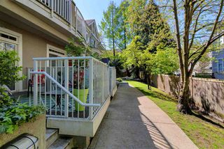 Photo 18: 40 2422 HAWTHORNE Avenue in Port Coquitlam: Central Pt Coquitlam Condo for sale : MLS®# R2371658