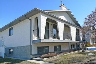 Photo 1: 5312 21 Street SW in Calgary: North Glenmore Park Semi Detached for sale : MLS®# C4246222