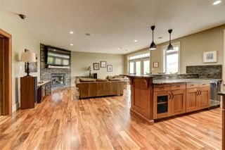 Photo 15: 3284 WHITELAW Drive in Edmonton: Zone 56 House for sale : MLS®# E4159562