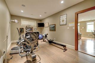 Photo 17: 3284 WHITELAW Drive in Edmonton: Zone 56 House for sale : MLS®# E4159562