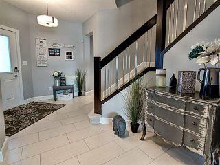 Photo 2: 3363 Hilton Crescent NW in Edmonton: Zone 58 House for sale : MLS®# E4160188