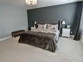 Photo 15: 3363 Hilton Crescent NW in Edmonton: Zone 58 House for sale : MLS®# E4160188