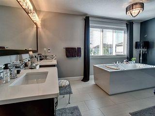 Photo 17: 3363 Hilton Crescent NW in Edmonton: Zone 58 House for sale : MLS®# E4160188