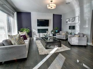 Photo 9: 3363 Hilton Crescent NW in Edmonton: Zone 58 House for sale : MLS®# E4160188