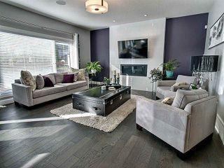Photo 8: 3363 Hilton Crescent NW in Edmonton: Zone 58 House for sale : MLS®# E4160188
