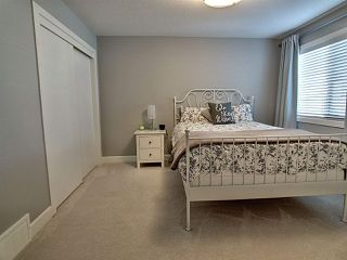 Photo 12: 3363 Hilton Crescent NW in Edmonton: Zone 58 House for sale : MLS®# E4160188