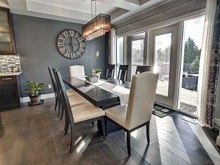 Photo 6: 3363 Hilton Crescent NW in Edmonton: Zone 58 House for sale : MLS®# E4160188