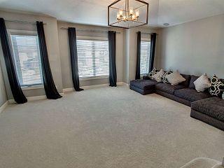 Photo 13: 3363 Hilton Crescent NW in Edmonton: Zone 58 House for sale : MLS®# E4160188