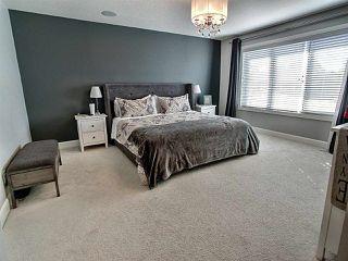Photo 16: 3363 Hilton Crescent NW in Edmonton: Zone 58 House for sale : MLS®# E4160188