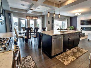 Photo 7: 3363 Hilton Crescent NW in Edmonton: Zone 58 House for sale : MLS®# E4160188