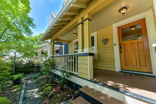 "Photo 2: 179 FOUNDRY Row in New Westminster: Queensborough House for sale in ""Port Royal"" : MLS®# R2378470"