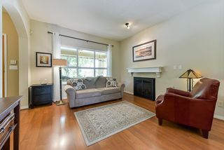 "Photo 4: 179 FOUNDRY Row in New Westminster: Queensborough House for sale in ""Port Royal"" : MLS®# R2378470"