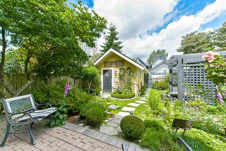 "Photo 16: 179 FOUNDRY Row in New Westminster: Queensborough House for sale in ""Port Royal"" : MLS®# R2378470"