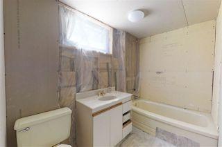 Photo 19: 16509 90 Avenue in Edmonton: Zone 22 House for sale : MLS®# E4161522