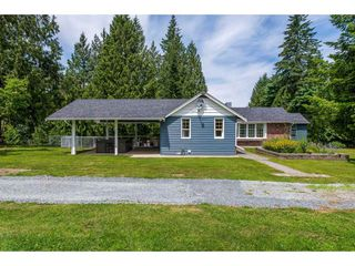 Photo 4: 5900 BAYNES Street in Abbotsford: Bradner House for sale : MLS®# R2380000