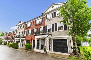 "Main Photo: 55 11067 BARNSTON VIEW Road in Pitt Meadows: South Meadows Townhouse for sale in ""COHO"" : MLS®# R2381286"