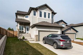 Main Photo: 154 Sutton Close: Sherwood Park House for sale : MLS®# E4162253