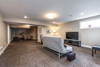 Photo 24: 154 Sutton Close: Sherwood Park House for sale : MLS®# E4162253
