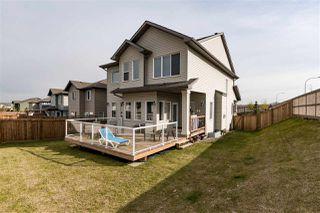 Photo 28: 154 Sutton Close: Sherwood Park House for sale : MLS®# E4162253