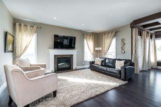 Photo 5: 154 Sutton Close: Sherwood Park House for sale : MLS®# E4162253