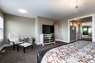 Photo 17: 154 Sutton Close: Sherwood Park House for sale : MLS®# E4162253