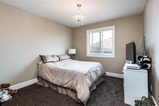 Photo 21: 154 Sutton Close: Sherwood Park House for sale : MLS®# E4162253