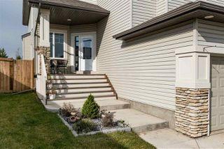Photo 2: 154 Sutton Close: Sherwood Park House for sale : MLS®# E4162253