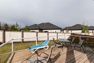 Photo 30: 154 Sutton Close: Sherwood Park House for sale : MLS®# E4162253