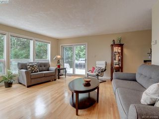 Photo 3: 3760 Granfield Place in COBBLE HILL: ML Cobble Hill Single Family Detached for sale (Malahat & Area)  : MLS®# 412466