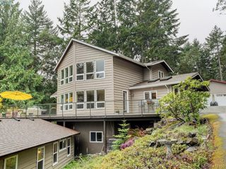 Photo 2: 3760 Granfield Place in COBBLE HILL: ML Cobble Hill Single Family Detached for sale (Malahat & Area)  : MLS®# 412466
