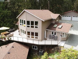 Photo 49: 3760 Granfield Place in COBBLE HILL: ML Cobble Hill Single Family Detached for sale (Malahat & Area)  : MLS®# 412466