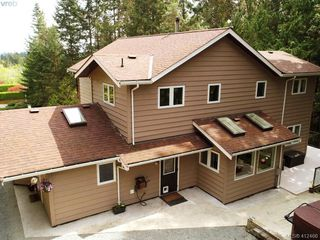 Photo 45: 3760 Granfield Place in COBBLE HILL: ML Cobble Hill Single Family Detached for sale (Malahat & Area)  : MLS®# 412466