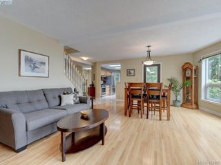 Photo 4: 3760 Granfield Place in COBBLE HILL: ML Cobble Hill Single Family Detached for sale (Malahat & Area)  : MLS®# 412466