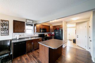 Photo 3: 39 85 Spruce Village Drive: Spruce Grove House Half Duplex for sale : MLS®# E4163567
