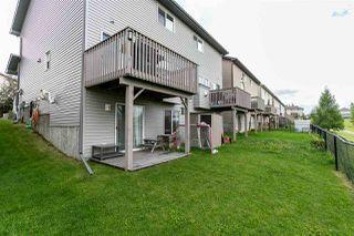 Photo 26: 39 85 Spruce Village Drive: Spruce Grove House Half Duplex for sale : MLS®# E4163567