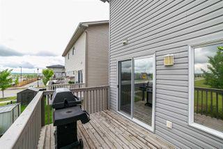 Photo 23: 39 85 Spruce Village Drive: Spruce Grove House Half Duplex for sale : MLS®# E4163567